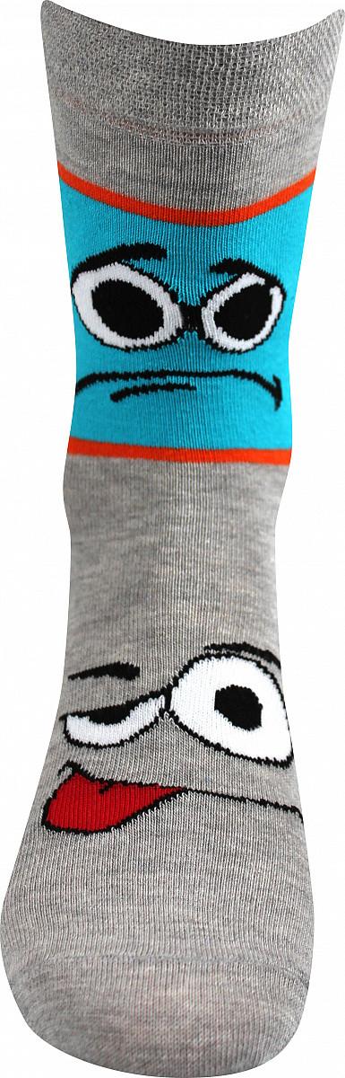 Lonka Ponožky Tlamik šedé - 39-42